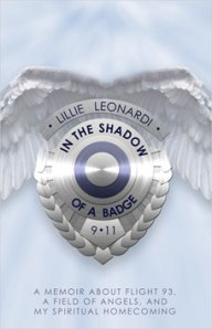 In The Shadow of a Badge by Lillie Leonardi