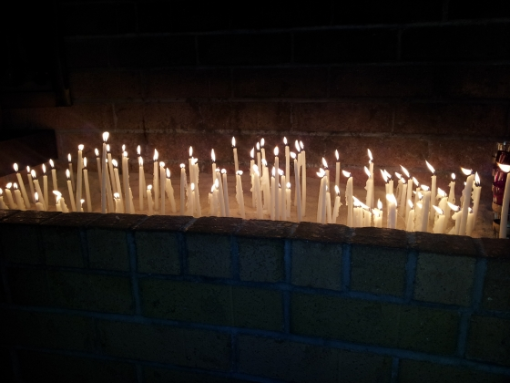 Candles 2
